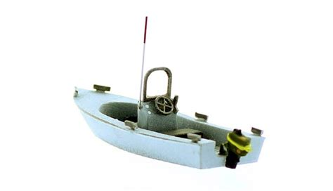 ho scale boat kits ho scale boat series center console fishing boat kit