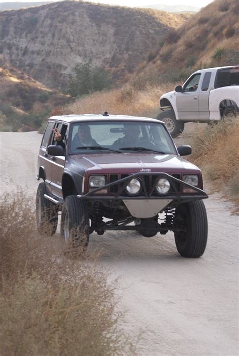 prerunner jeep xj prerunner bumper jeep forum