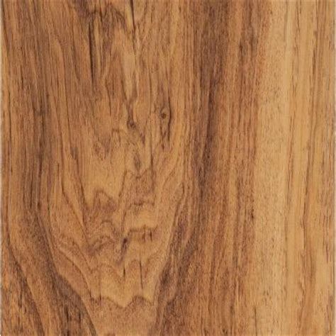high gloss paso robles pecan laminate flooring 5 in x 7