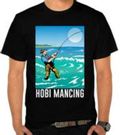 Kaos Megabass jual kaos fishing 1 mancing fishing satubaju