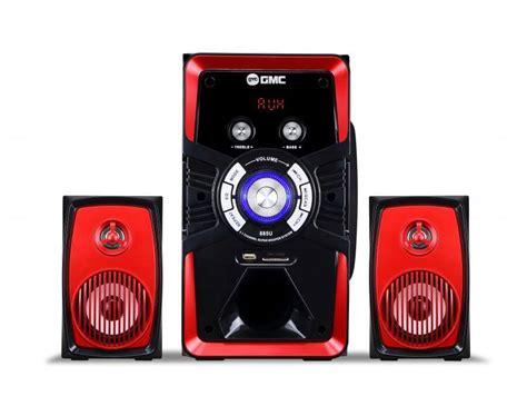 Speaker Gmc 885u Gmc Elektronik Speaker