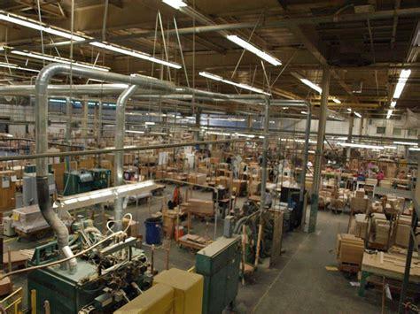 stanley furniture closing robbinsville plant woodworking