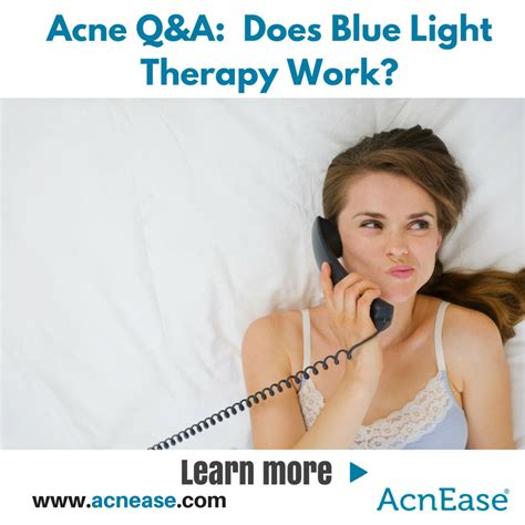 truly clear light therapy does blue light therapy really work to get rid of acne