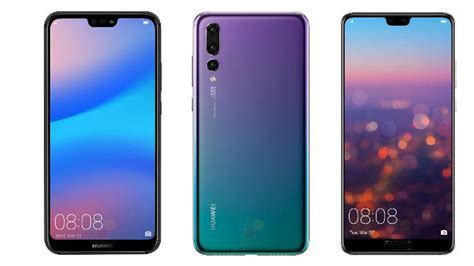 hp huawei p20 pro huawei p20 vs p20 pro what s the difference