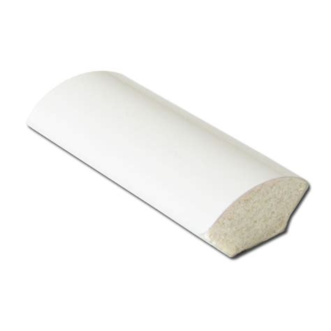 plastic beading strips white 12mm window door plastic upvc skirting quadrant trim