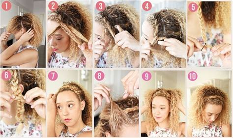 ways to braid your hair for a sew in braiding hair tutorials how to braid my hair