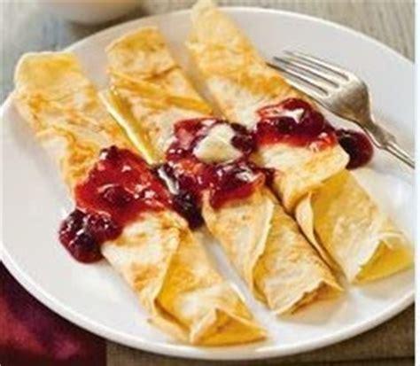 resep membuat pancake blueberry resep pancake swedia