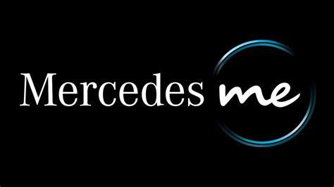 Mercedes Me Mercedes Me Mercedes Presents New Service Brand