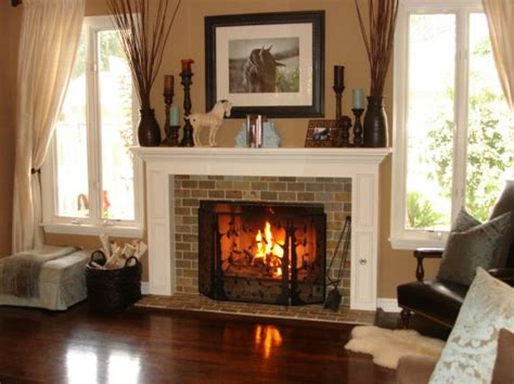Ideas For Fireplace Facade Design 17 Best Ideas About Fireplace Windows On Pinterest Contemporary Storage Beige