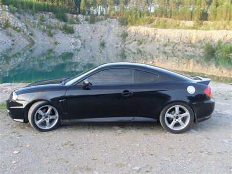 hyundai tuscani 2007 автомобиль hyundai tuscani 2001 2007 года технические