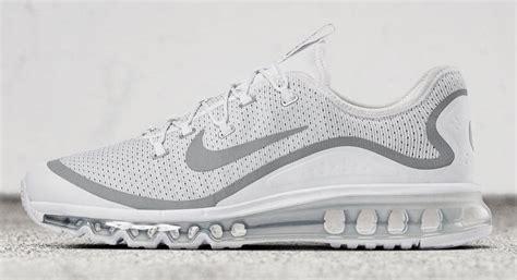 Nike Airmax New introducing the new nike air max more kicksonfire