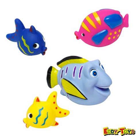vasca pesci pesci per vasca da bagno 4 pz modelli assortiti animali