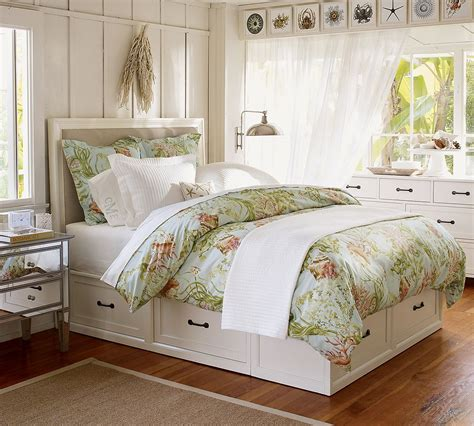 pottery barn storage bed pottery barn stratton bed part ii copycatchic