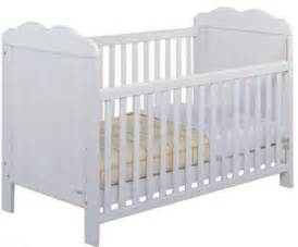 cot bed mattress to fit baby weavers cotbed
