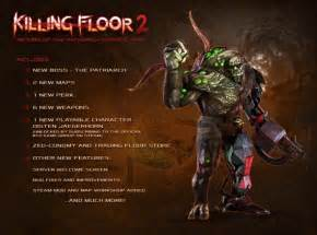 the patriarch torna in killing floor 2 con un nuovo