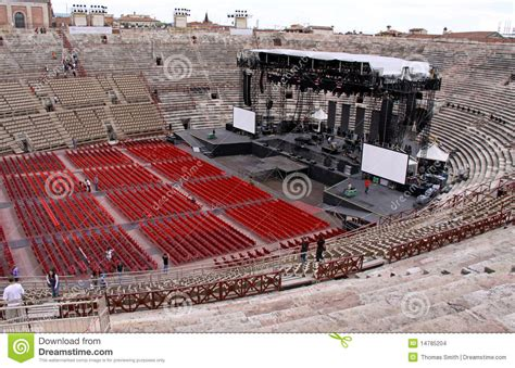 arena verona seating plan the arena colosseum in verona italy editorial stock image