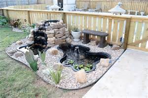 Fish For Backyard Ponds by Backyard Fish Pond Fish Ponds Backyards