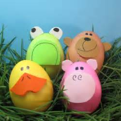 Easter Egg Decorations by 30 Creative And Creative Easter Egg Decorating Ideas