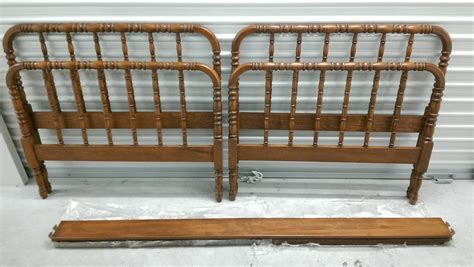 jenny lind beds rare matching jenny lind twin beds