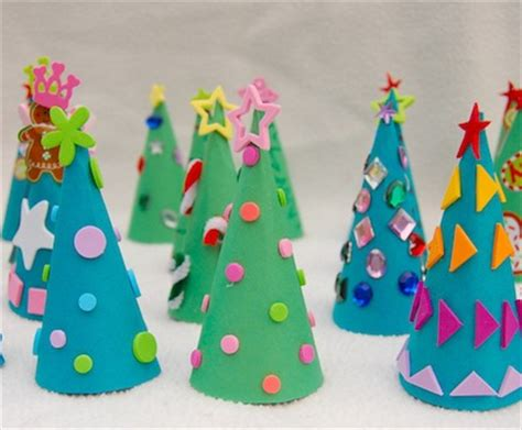 christmas decorations for toddlers with construction paper top 20 crafts from
