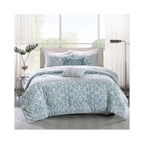 royal velvet comforter set deals royal velvet jarvis 4 pc chenille comforter set