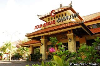 tempat makan  tangerang  cocok  acara buka