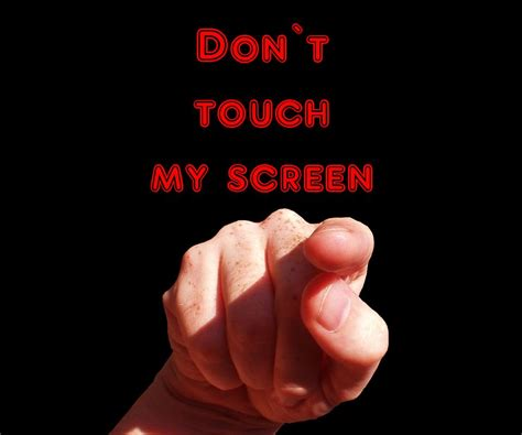 wallpaper for iphone don t touch my phone don t touch my phone wallpapers wallpapersafari