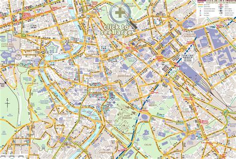 printable city road maps free printable street maps printable maps