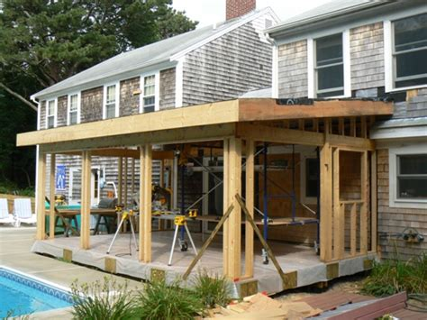 building a sunroom chef in building a sunroom