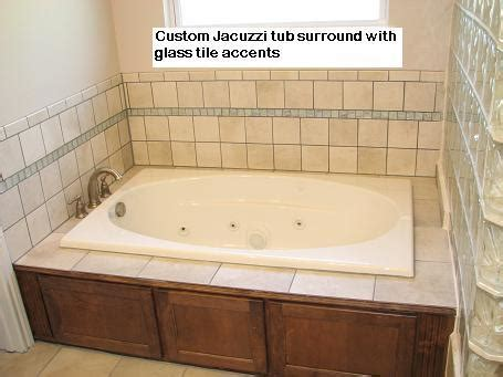 custom bathtub surrounds kitchen and bathroom remodeling in austin texas