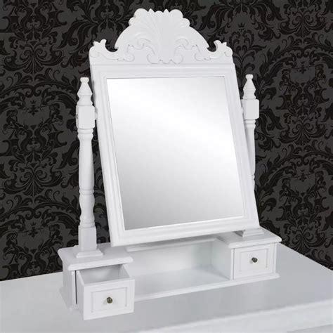 kleine kommode mit spiegel kleine kommode mit einem spiegel und zwei schubladen de
