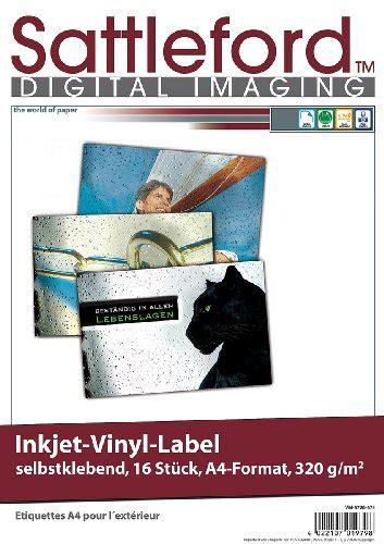 Aufkleber Wetterfest Laserdrucker by Klebefolie Wetterfest Sonstige Preisvergleiche