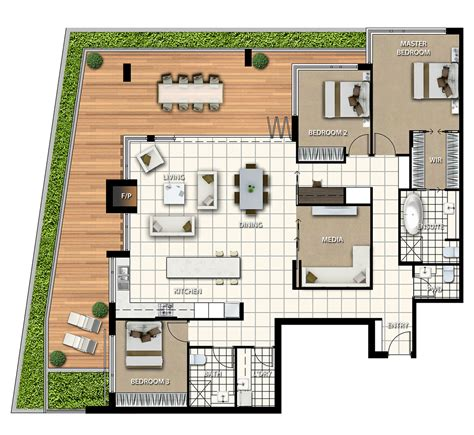 floorplan of a house classy 25 sle floor plans with dimensions decorating