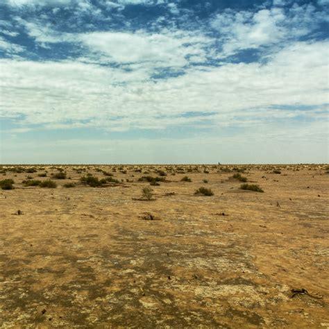 Landscape Photography Horizon Line Photos Of Landscapes In Two Halves