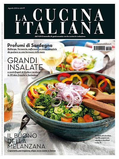 la cucina italia image gallery la cucina italiana