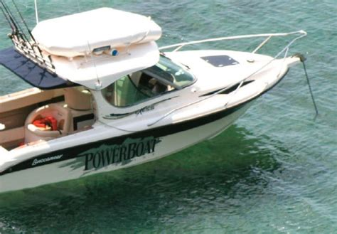haines boats for sale perth buyers guide to hardtop trailerboats boatmags