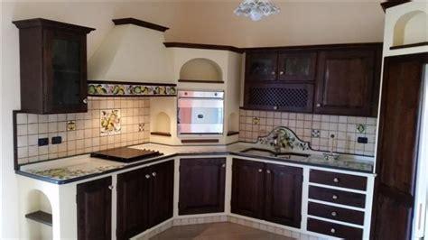 cucine in muratura prefabbricate prezzi beautiful cucine in muratura prefabbricate gallery