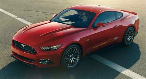2018 ford mustang 2 3 ecoboost specs ford mustang 2 3 ecoboost premium at 2018 philippines