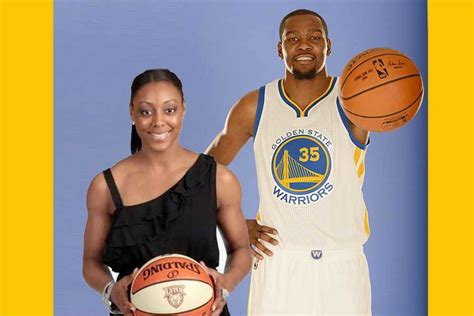 Could Kevin Get Back Together by Nba Kevin Durant Gets Back Together With His Wnba