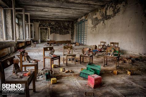 Chairs For Nurseries pripyat schools and nurseries 187 urbex behind closed