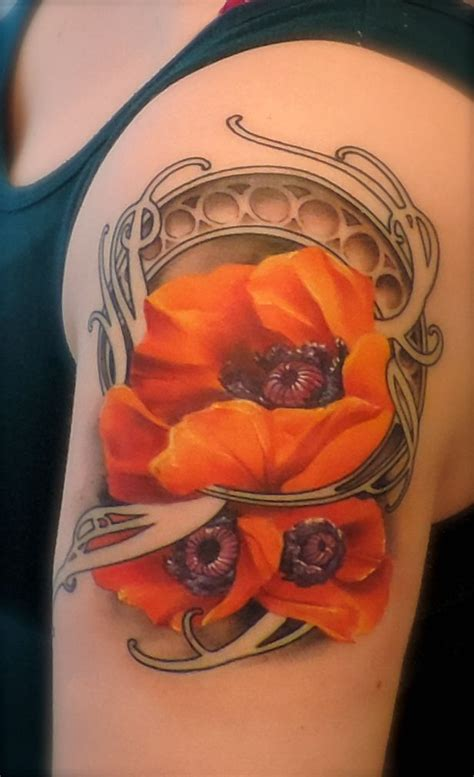 holy mackerel tattoo nouveau poppy benny standphill holy