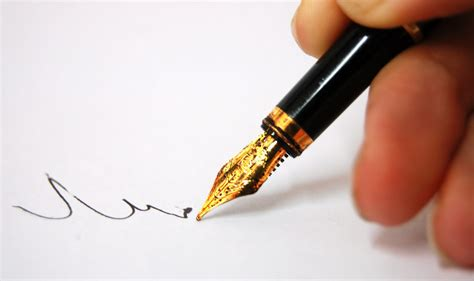 esempio di come scrivere un testamento olografo come scrivere un testamento olografo valido non