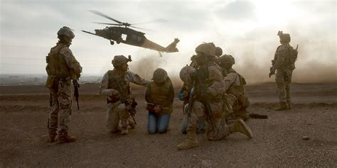 us special operations documents show u s expands reach of special
