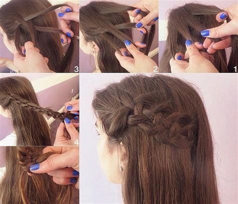 hair style easy in pakistani simple hairstyles for pakistani girls www pixshark com