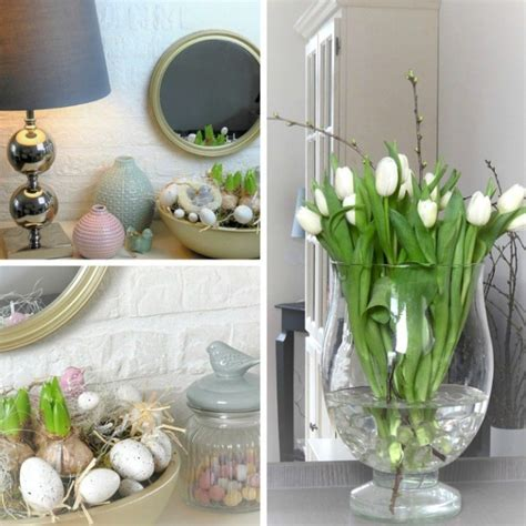 easter home decor simple stylish easter home decor ideas