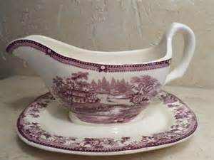 vintage gravy boat made in england rare vintage 1930 s clarice cliff quot tonquin quot royal