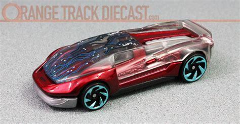 Diecast El Viento Hotwheels Wheels Miniatur experimotors 2017 new model el viento orange track