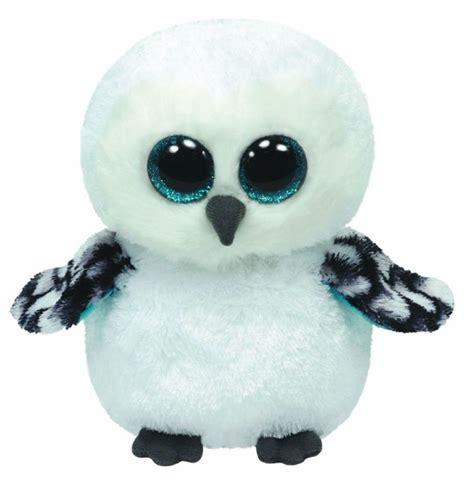 ty beanie babies owl 9 inch spells the owl ty beanie boos buddy boo plush