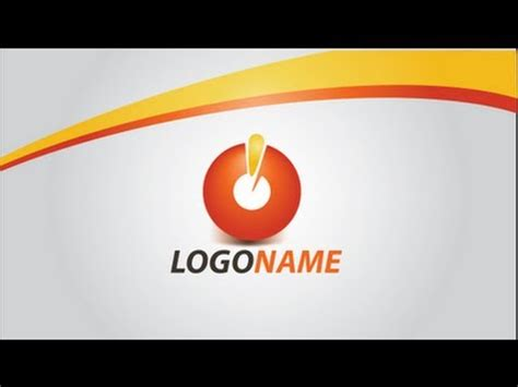tutorial vector logo simple vector logo design in adobe illustrator adobe