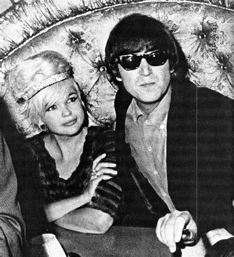 john lennon a biography by jacqueline edmondson 25 august 1964 the beatles meet burt lancaster and jayne